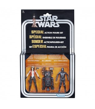 Star Wars: 2018 Vintage...