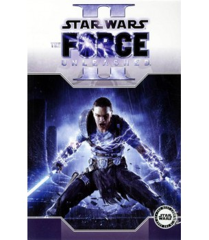 Star Wars: The Force...