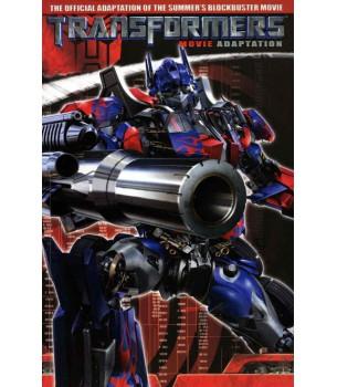 Transformers: Movie...