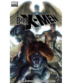 X-Men: Dark X-Men HC