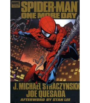 Spider-Man: One More Day HC