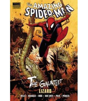 Spider-Man: The Gauntlet...