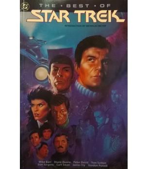Star Trek: The Best of Star...