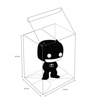 Funko Pop!: Ultimate Guard...