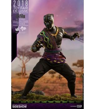 Black Panther: T'Chaka...
