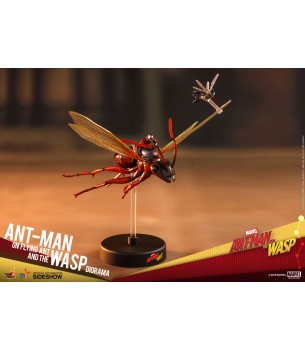 Ant-Man & the Wasp: Ant-Man...