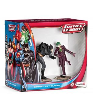 Justice League: Batman vs....