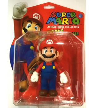 Super Mario: Mario 5 inch...