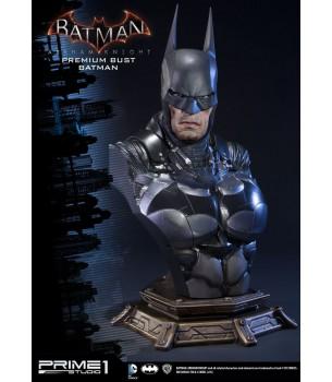 Batman Arkham Knight:...