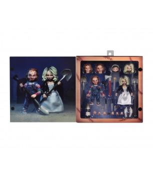 Bride of Chucky: Ultimate...