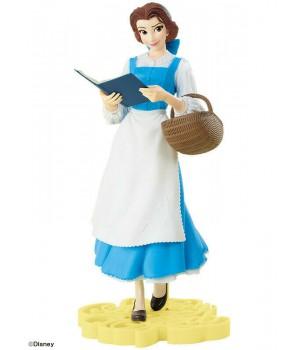 Beauty & the Beast: Belle...