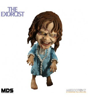 The Exorcist: Regan...