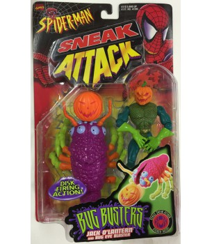 Spider-Man Bug Busters:...