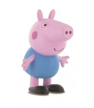 Peppa Big: George PVC Figure