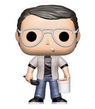 JAWS: Pop! Chief Brody...