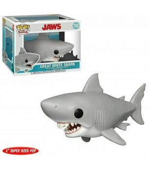 JAWS: Pop! Bruce the Shark...