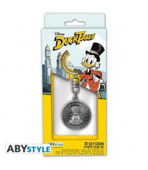 Ducktales: Oom Dagobert's...