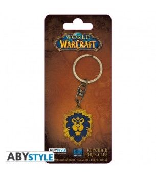 World of Warcraft: Alliance...