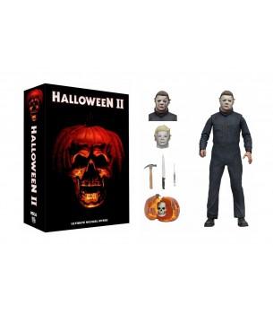 Halloween 2: Ultimate...
