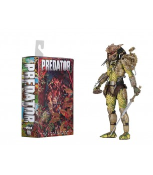 Predator: Ultimate Elder...