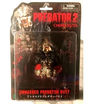 Predator 2: Unmasked...