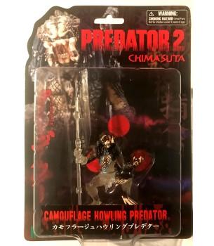 Predator 2: Camouflage...