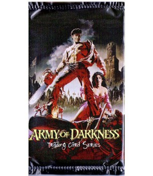 Army of Darkness: Trading...