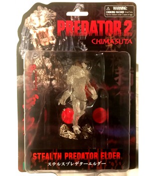 Predator 2: Stealth...