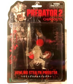 Predator 2: Stealth Howling...