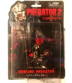 Predator 2: Howling...