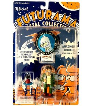 Futurama: Metal Collectible...