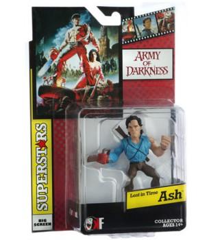 Big screen Superstars: Army...