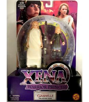 Xena Warrior Princess:...