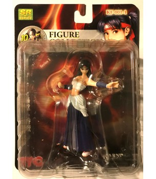 The King of Fighters: SR...
