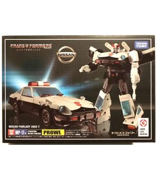 Transformers Masterpiece:...