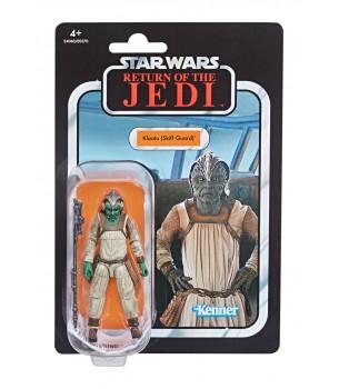Star Wars: 2019 Vintage...