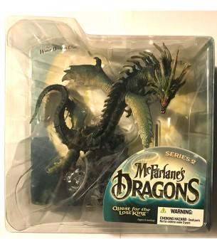 Dragons Series 2: Water Dragon
