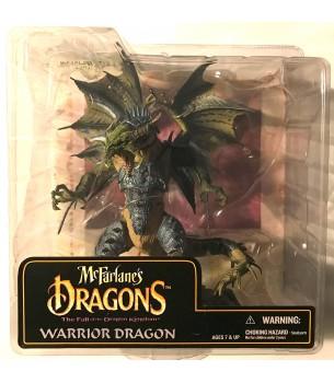 Dragons Series 6: Warrior...