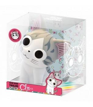 Chi the Cat: Chi Money Bank...