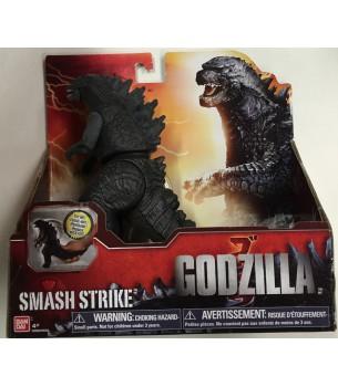 Godzilla 2014: Smash Strike...