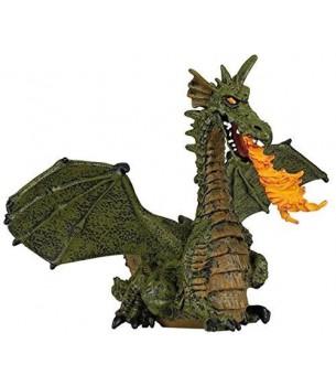 Dragons: Groene Vuur Draak...