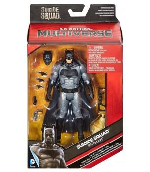 Suicide Squad: Batman...