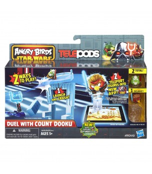 Angry Birds Star Wars: Duel...