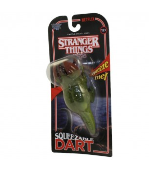 Stranger Things: Dart...