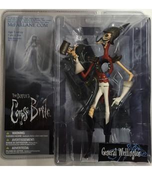 Tim Burton's Corpse Bride:...