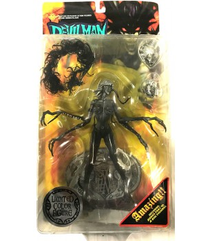 Devilman: Welvath Black...