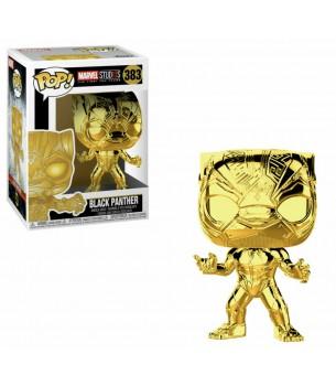 Black Panther: Pop!Golden...