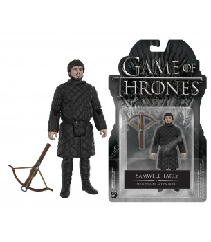 Game of Thrones: Samwell...
