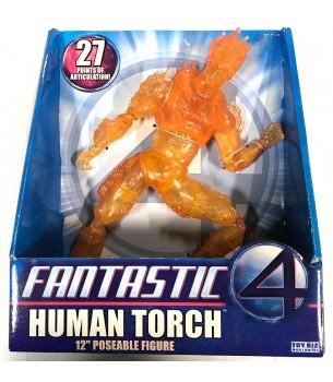 Fantastic Four Movie: 12...