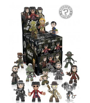 Fallout 4: Mystery Minis...